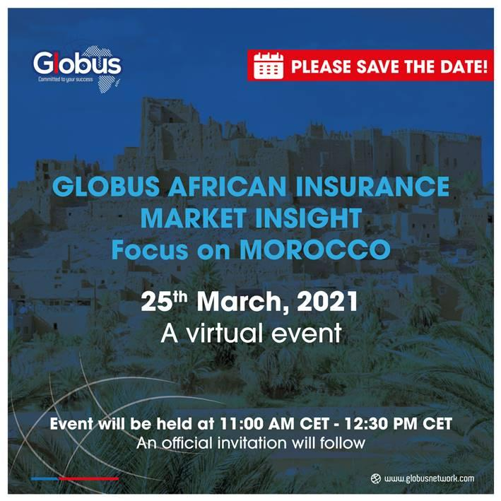 GLOBUS AFRICAN INSURANCE MARKET INSIGHT